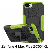 Asus Zenfone 4 Max Plus ZC554KL Hyun Case with Stand