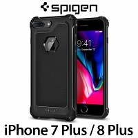 Spigen Rugged Armor Extra Case for iPhone 7 Plus / 8 Plus