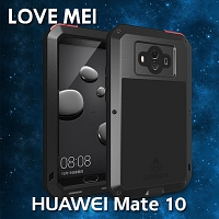LOVE MEI Huawei Mate 10 Powerful Bumper Case