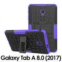 Samsung Galaxy Tab A 8.0 (2017) Hyun Case with Stand