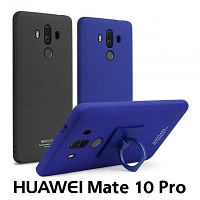 Imak Marble Pattern Back Case for Huawei Mate 10 Pro