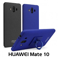 Imak Marble Pattern Back Case for Huawei Mate 10