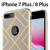 NILLKIN Air Case for iPhone 7 Plus / 8 Plus