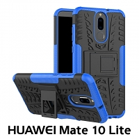 Huawei Mate 10 Lite Hyun Case with Stand