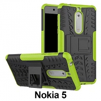 Nokia 5 Hyun Case with Stand