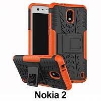 Nokia 2 Hyun Case with Stand
