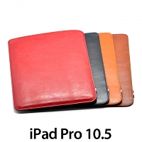 iPad Pro 10.5 Leather Sleeve
