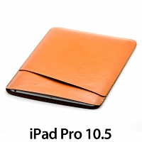iPad Pro 10.5 Leather Sleeve with Pocket