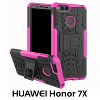 Huawei Honor 7X Hyun Case with Stand