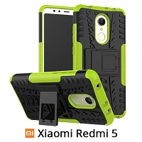 Xiaomi Redmi 5 Hyun Case with Stand