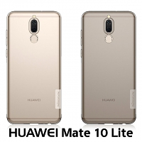 NILLKIN Nature TPU Case for Huawei Mate 10 Lite