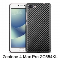 Asus Zenfone 4 Max Pro ZC554KL Twilled Back Case