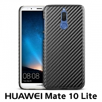 Huawei Mate 10 Lite Twilled Back Case