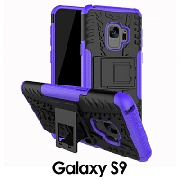 Samsung Galaxy S9 Hyun Case with Stand