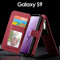 Samsung Galaxy S9 Diary Wallet Case
