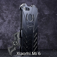 Xiaomi Mi 6 Bat Armor Metal Case