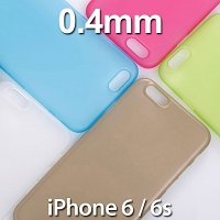 Benks 0.4mm Lollipop Case for iPhone 6 / 6s