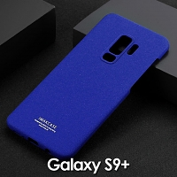 Imak Marble Pattern Back Case for Samsung Galaxy S9+