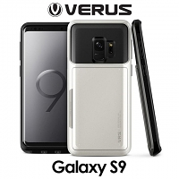 Verus Damda Glide Case for Samsung Galaxy S9