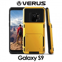 Verus Damda Folder Case for Samsung Galaxy S9