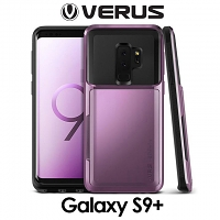 Verus Damda Glide Case for Samsung Galaxy S9+