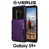 Verus Damda Folder Case for Samsung Galaxy S9+