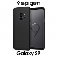 Spigen AirSkin Case for Samsung Galaxy S9