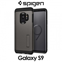 Spigen Tough Armor Case for Samsung Galaxy S9
