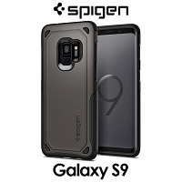 Spigen Hybrid Armor Case for Samsung Galaxy S9