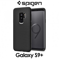 Spigen Liquid Air Case for Samsung Galaxy S9+