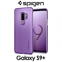 Spigen Thin Fit Case for Samsung Galaxy S9+