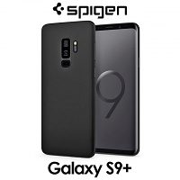 Spigen AirSkin Case for Samsung Galaxy S9+