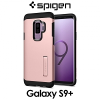 Spigen Tough Armor Case for Samsung Galaxy S9+