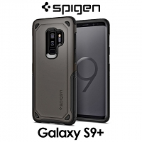 Spigen Hybrid Armor Case for Samsung Galaxy S9+