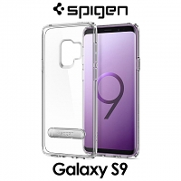 Spigen Ultra Hybrid S Case for Samsung Galaxy S9