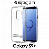 Spigen Ultra Hybrid S Case for Samsung Galaxy S9+