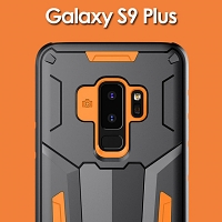 NILLKIN Defender II Case for Samsung Galaxy S9+