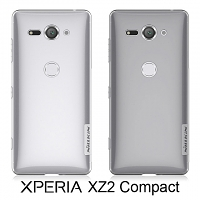 NILLKIN Nature TPU Case for Sony Xperia XZ2 Compact