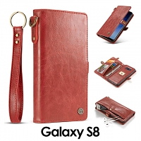 Samsung Galaxy S8 EDC Wallet Case