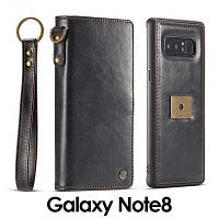 Samsung Galaxy Note8 EDC Wallet Case