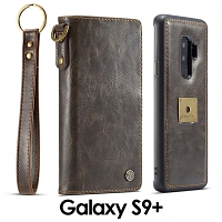 Samsung Galaxy S9+ EDC Wallet Case