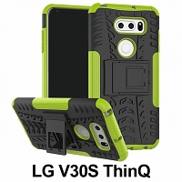 LG V30S ThinQ Hyun Case with Stand