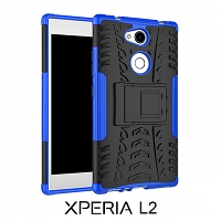 Sony Xperia L2 Hyun Case with Stand