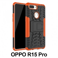 OPPO R15 Pro Hyun Case with Stand