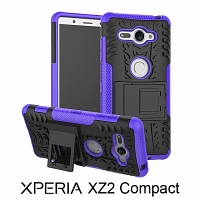 Sony Xperia XZ2 Compact Hyun Case with Stand