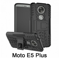 Motorola Moto E5 Plus Hyun Case with Stand