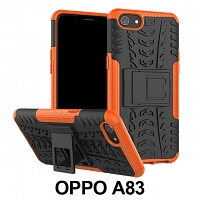 OPPO A83 Hyun Case with Stand