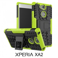 Sony Xperia XA2 Hyun Case with Stand