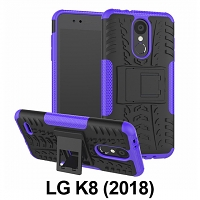 LG K8 (2018) Hyun Case with Stand