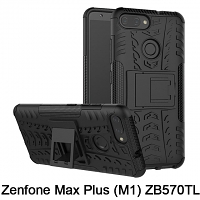 Asus Zenfone Max Plus (M1) ZB570TL Hyun Case with Stand